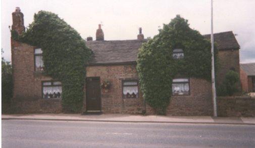 The Seven Stars Inn