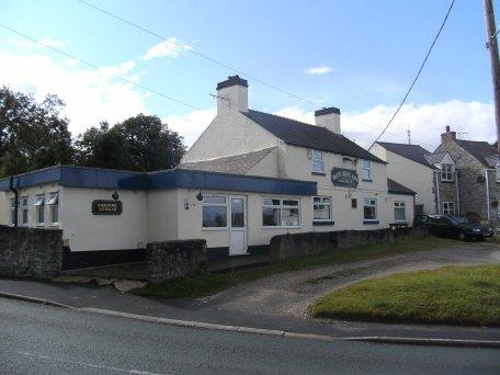 Bluebell Inn, Halkyn