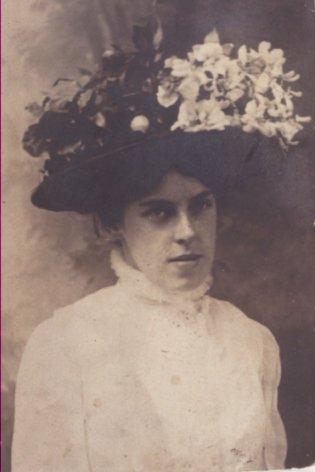 Mary Ann Emily
