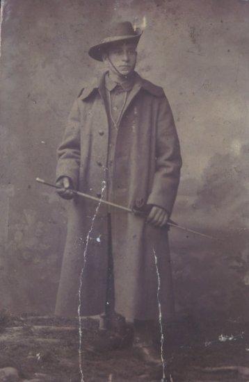 Henry Darbyshire