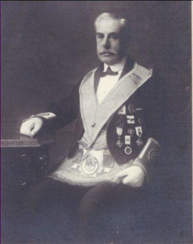 Inspector John Conquest