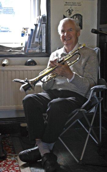John the Brass