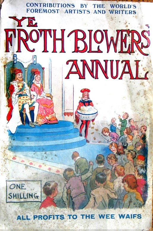 Ye Froth Blowers Annual