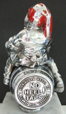 AOFB Car Mascot