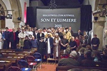 Son Et Lumiere 2011